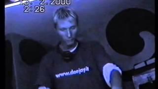 Tony H live @ Discoteca PLASTIC (nicosia, en) 12.02.2000.avi