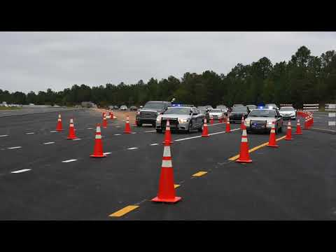 What You Should Know About I-26 Lane Reversals
