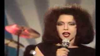 Matia Bazar - Te siento 1986