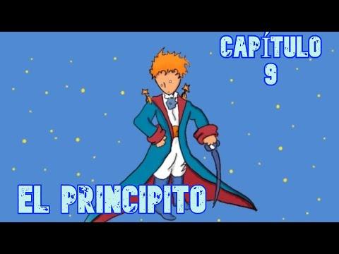 audiolibro-gratis-el-principito-🤴-capitulo-9