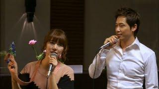Video Yoon Eun Hye 윤은혜 & Kang Ji Hwan-Practicing Lie To Me 'Lovin Ice Cream' Karaoke download MP3, 3GP, MP4, WEBM, AVI, FLV Januari 2018