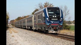 Amtrak Midwest: SC-44