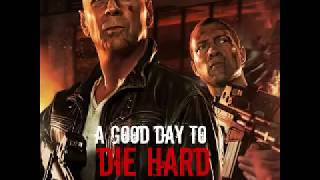 A Good Day To Die Hard 2013 soundtrack