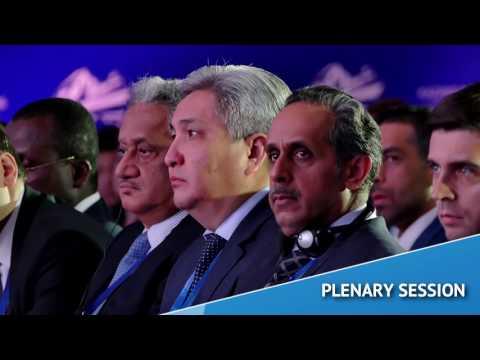 KAZANSUMMIT  International economic summit of Russia and OIC countries  Russia, Kazan