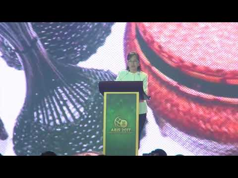 ASEAN BIS 2017: Gloria Macapagal-Arroyo delivers special address