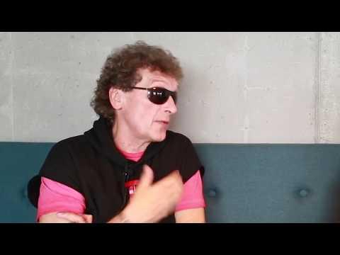 Lady Pank in Iceland - an interview / Wywiad z Lady Pank