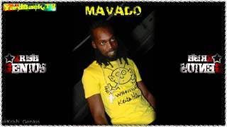 Watch Mavado Gyal Wine video