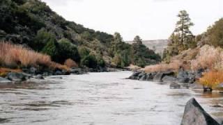 Ed McCurdy - My Gal on the Rio Grande (cowboy song)