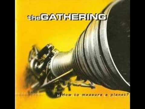 The Gathering - Great Ocean Road