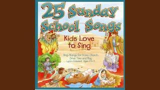 Cedarmont Kids Preschool Songs Commentary