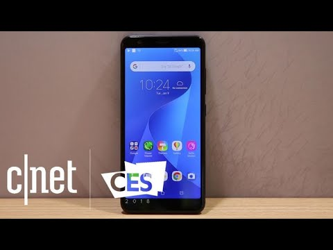 Asus ZenFone Max Plus phone won