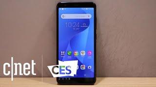 Asus ZenFone Max Plus phone won't bust the bank