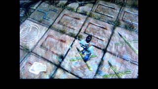Uncharted 3: Drake's Deception Tile Puzzle Solve