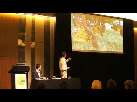 GRDC Crop Updates 25-26 February 2013, Western Region, Perth WA. Peter Newman