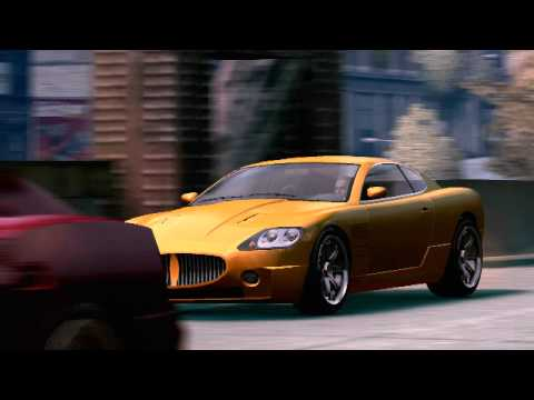 Grand Theft Auto: Episodes from Liberty City TV Spot