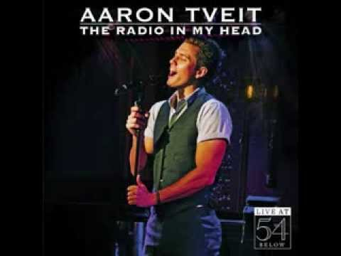 Aaron Tveit Run Away With Me  The Radio In My Head