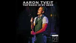 Aaron Tveit- Run Away With Me (Live) (The Radio In My Head)