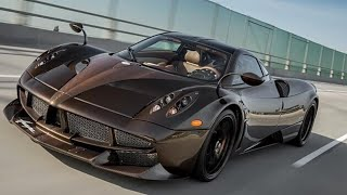 How Much Does It Cost To Service The Hermes Edition Pagani Huayra?!