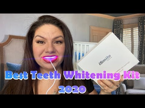 best-home-teeth-whitening-kit-on-amazon-in-2020----honest-review