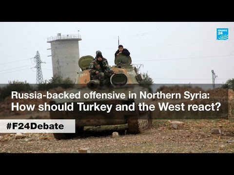 Battle for Aleppo: A turning point in Syria's civil war? (part 1)