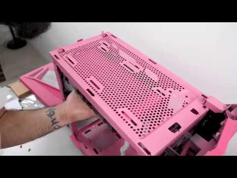 Am terminat build-ul Antoniei Nuckle - NYAC X #wasdro #nyac