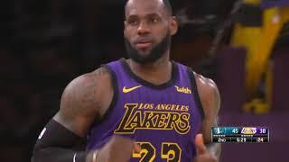 Dallas Mavericks vs Los Angeles Lakers | November 30, 2018
