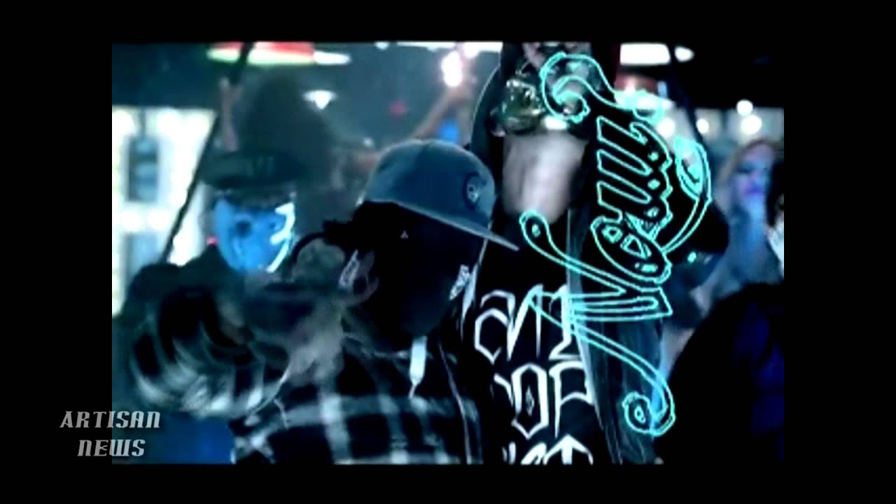 Deuce out of hollywood undead