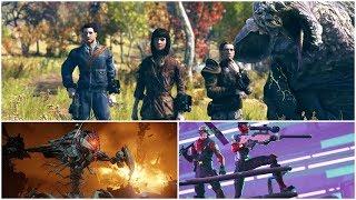 видео Новости игр: стала известна дата выхода игры Mass Effect 4