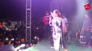 Sunanda sharma | full hd live show | daheru | 2016