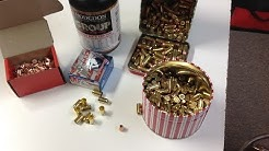 Reloading 380acp Bullets