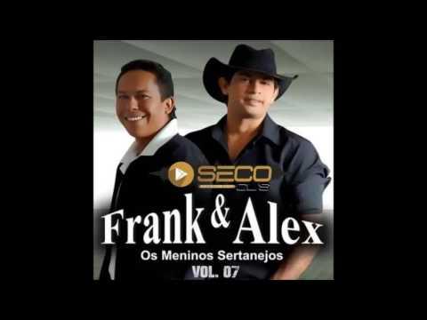 CD COMPLETO FRANK E ALEX VOL  07