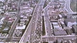 L.A. From the Air, 1961