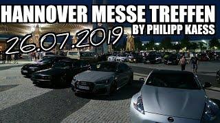 Hannover MESSE Treffen 26.07.2019 | Philipp Kaess | JP Performance | Arlows