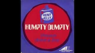 Heavy Jelly - Humpty Dumpty (1970)
