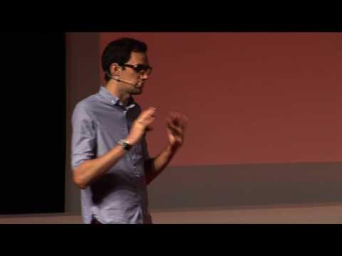 TEDxVilnius - Tomas Ramanauskas - Vilnius Išalko Idėjų