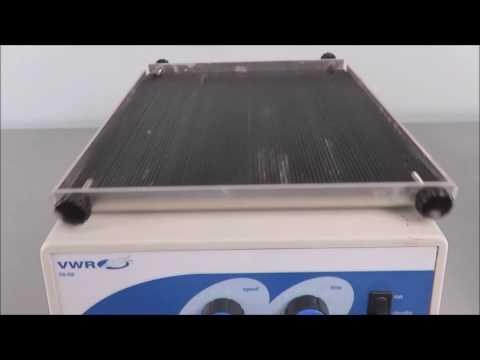 VWR OS 500 Orbital Shaker