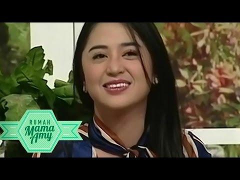 Dewi Persik Ucapkan Selamat Ultah untuk Saipul Jamil di Lapas - Rumah Mama Amy Eps. Centini (1/8)