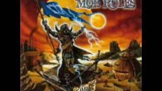 Watch Mob Rules Rain Song video