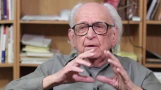 Herbert Kelman - Conflict Resolution