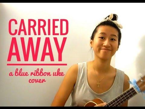 Carried Away Passion Pit Blue Ribbon Uke Youtube