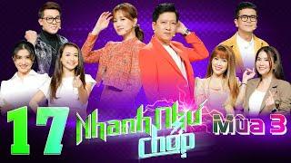 Nhanh Như Chớp Mùa 3 Tập 17 Full HD
