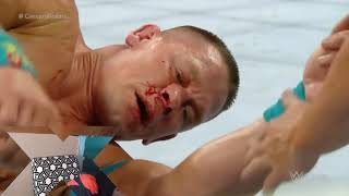 WWE Top 100 Stiff moments in all time  Reaction & Thoughts
