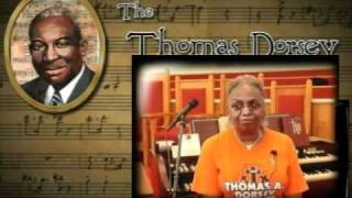 Thomas A. Dorsey documentary rough cut