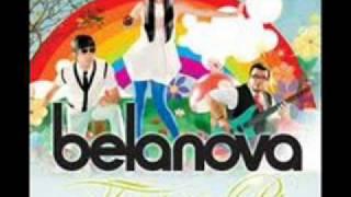 Belanova-Paso El Tiempo-Version Karaoke-(Oficial)