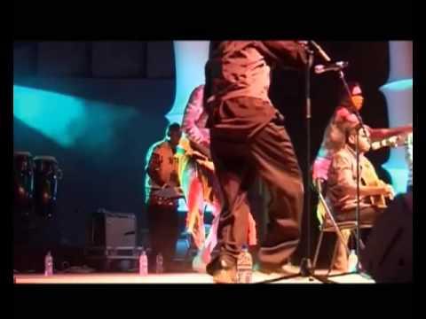 Saltwater Band - Bolu - Live IMA 2006