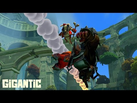 видео: Последний удар - gigantic