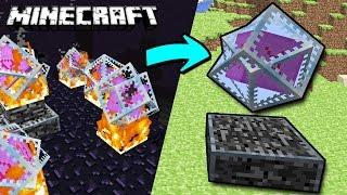 8 Cosas que No Sabías del CRISTAL DEL END - Minecraft