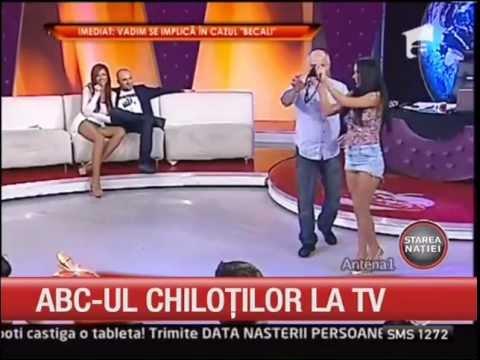 Cele Mai Bune Momente De Striptease La Televizor