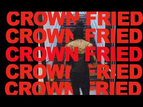 Dyme-A-Duzin - 'Crown Fried'