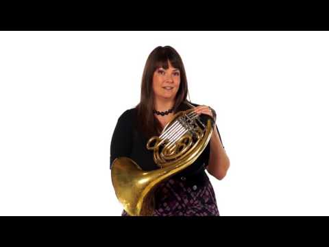 At Home With the BBC Symphony Orchestra: Martin Owen — French Horn from YouTube · Duration:  17 minutes 50 seconds